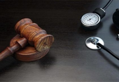 Content for legal industry