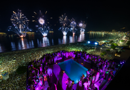 Get your dancing shoes to have great time in Brazilian festivals and carnivals